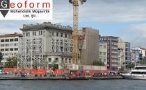 GEO FORM - Geoform Mühendislik Müşavirlik Ltd. Şti.